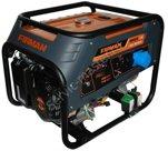 Генератор бензиновый FIRMAN RD-9910E