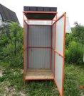 Туалетно-душевые кабины для дачи