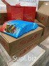 кондитерские изделия: шоколад, печенья, зефир, конфеты
