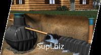 Проектирование и монтаж системы канализации